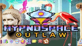 Hypnospace Outlaw - Stop and Search Engine