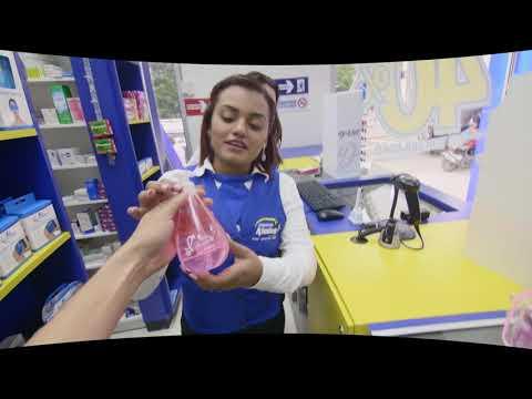 mp4 Farmacia Kielsa De Turno, download Farmacia Kielsa De Turno video klip Farmacia Kielsa De Turno