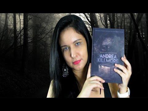 Bom dia, Verônica | Autora: Andrea Kilmore | Ed. Darkside Books