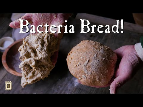 How To Make Bread With No Yeast In Historical America (2020).
