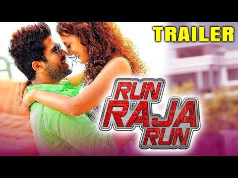 Run Raja Run (2019) Official Hindi Dubbed Trailer 2 | Sharwanand, Seerat Kapoor, Adivi Sesh