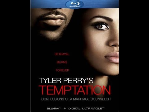 2 Of 6 Relationship Lecture Series: Temptation: Confessions Of A Marriage Counselor