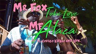 Me Ataca - Tobe Love (Video)