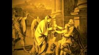 Ancient History: Rome If You Want To, Nero Persecutes Christians (EP2) - Drive Thru History