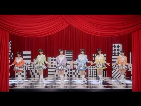 【声優動画】i☆Risの新曲「幻想曲WONDERLAND」のミュージッククリップ解禁