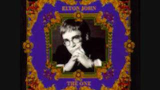 elton johnthe simple life