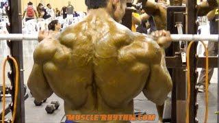 Mutant Bodybuilding Philippines 2015 Highlights Video 2/2