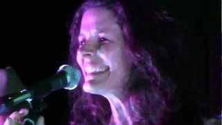 Edie Brickell & The New Bohemians-Buncha Nothing in Blanco