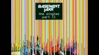 Basement Jaxx - Broken Dreams (acoustic)