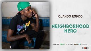 Quando Rondo   Neighborhood Hero