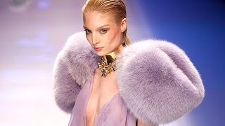 Alexandre Vauthier | Haute Couture Spring Summer 2012 Full Show | Exclusive