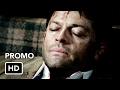 """Mary pede a ajuda aos Homens de Letras em promo do episódio 12x12 de """"Supernatural""""!"""