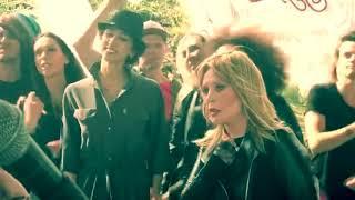 Алла Пугачева и Алишер. Съемка клипа «Скажи мне, Алла!»