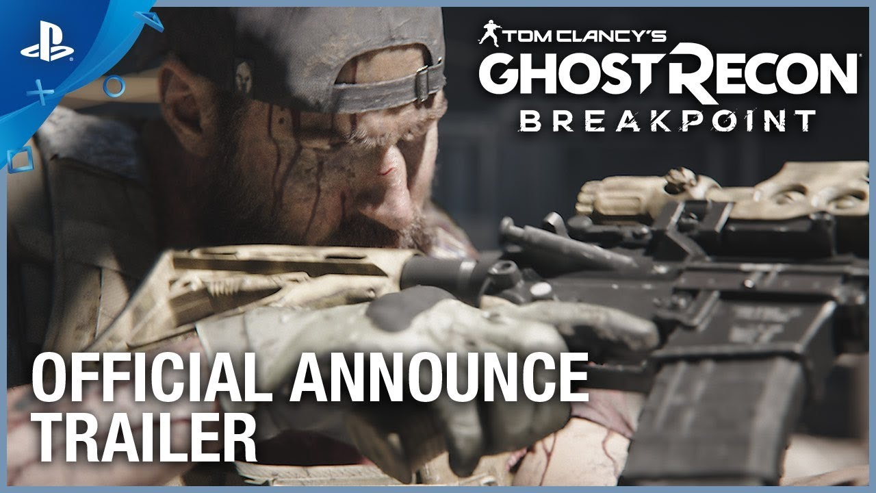 Survive Behind Enemy Lines in Ghost Recon Breakpoint