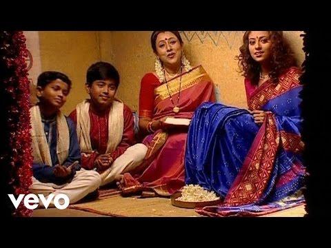 Lata Mangeshkar - Thumak Chalat Ramchandra