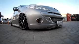 Peugeot 207 Suspensão A Ar