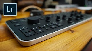 Edit Lightroom Photos FASTER — Loupedeck Review