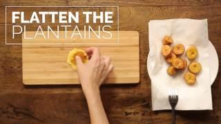 Tostones - Hispanic Kitchen