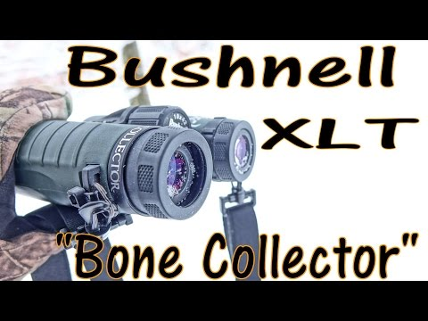 "Bushnell ""Bone Collector"" XLT Binocular Review"