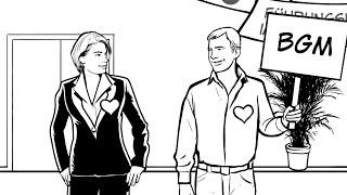 Wollen Sie mehr über Betriebliches Gesundheitsmanagement erfahren? Schauen Sie sich dieses Video an