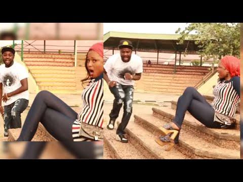 Adam A Zango & Aisha Gombe - Dawo Masoyina Dawo (Hausa Song)