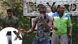 1Xtra In Jamaica   Seani B's 90's Dancehall Cypher From Big Yard Jamaica
