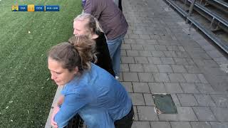 VVAC  - Oosterhout 2 - 0 (Nacompetitie)