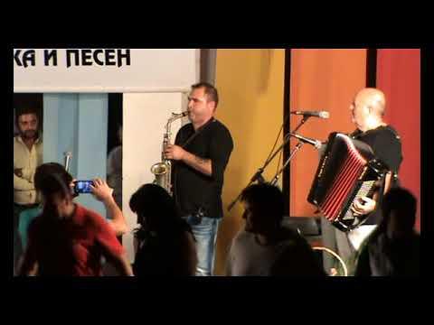 Празник на Тракийската народна музика и песен Първомай 2017 - Конушенски орк. - 16.09.2017
