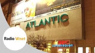Kino Atlantic zastąpi biurowiec? Wolski: To najstarsze kino w Warszawie. Pokazywało ludziom nadzieję