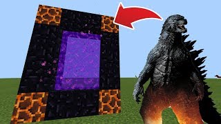 How To Make A Portal To The Dragon Ball Z Dimension In Mcpe
