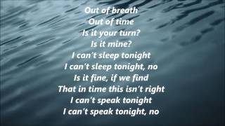 ILUSM  Gnashw Lyrics