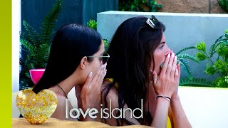 FIRST LOOK: Two new boys, Two dates and Recoupling time!   Love Island Series 6