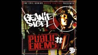 Beanie Sigel Peedi Crakk / State Property - Unfold