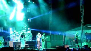 311 Creature Feature (live from Pow Wow)