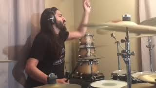 Down - Lifer (drum cover)