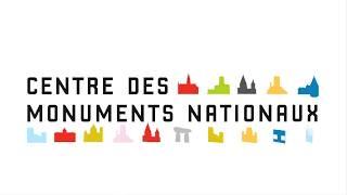 Campagne d'affichage Centre des Monuments Nationaux. Château d'If.