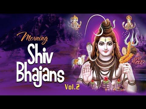 Monday Morning Shiv Bhajans Full Audio Songs Juke Box