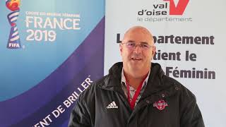 Val-d'Oise Cup U16F