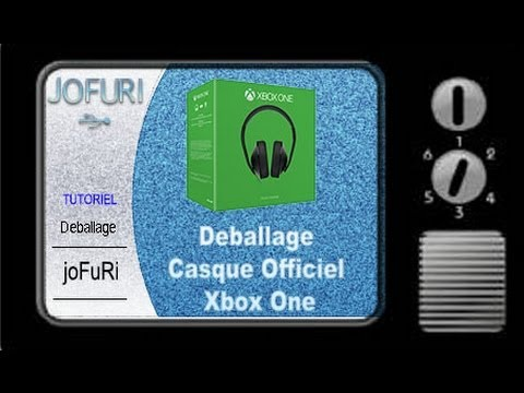 comment installer xbox one