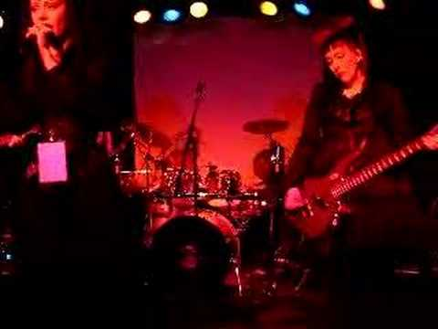 Reliquary - Love Songs (live)