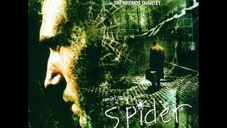 Spider - Howard Shore full album