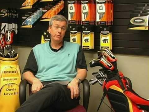 Bridgestone Wins 4 Gold Medals in 2011 Golf Digest Hot List