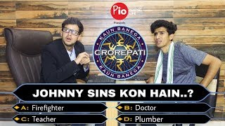 KBC Spoof   Round2Hell   R2H