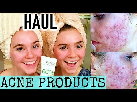 Skincare for Acne-Prone Skin (6:05)