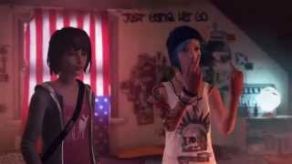 VideoImage3 Life Is Strange Complete Season (Episodes 1-5)