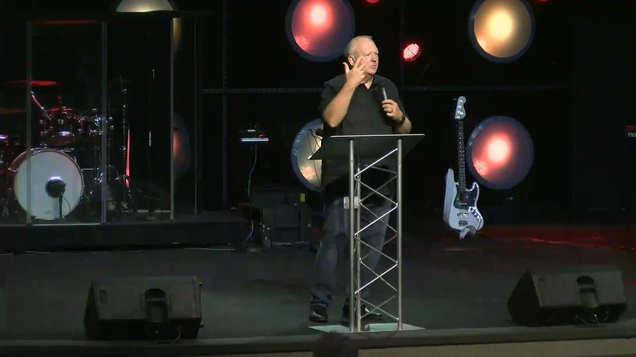 """8/23/20 – Pastor Robert Hogan – """"God Called You Too"""""""