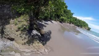 Playa Ventanas - FPV Drone - Costa Rica