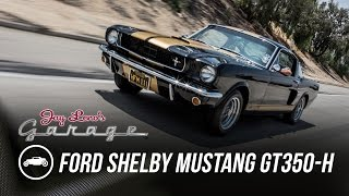 1966 Ford Shelby Mustang GT350-H - Jay Leno's Garage by Jay Leno's Garage