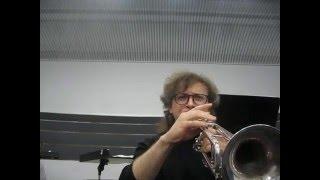 Donizetti DON PASQUALE ( solo trumpet Stukov K.)