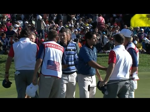 Presidents Cup 1